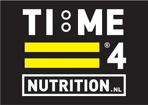 Time4Nutrition logo
